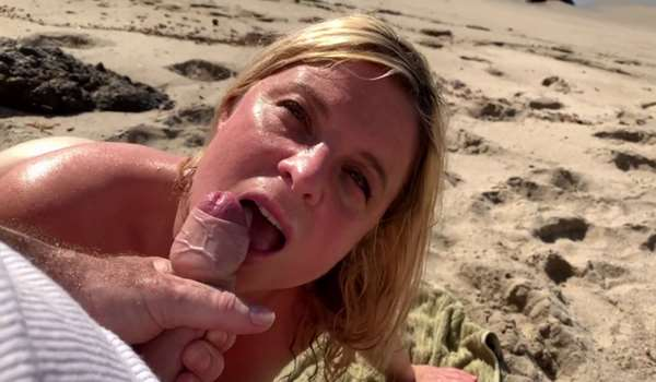Stepmother on vacation