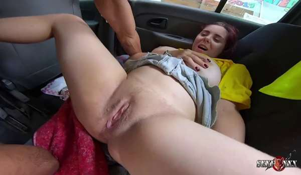 SexFoxxx Paying For The Trip
