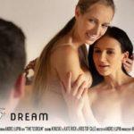 Kate & Kinuski – Time To Dream