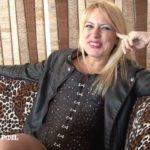 Venus Lova - Horny French blonde