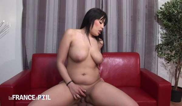Karmen French Asian Teen