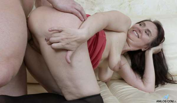 Mature Russian Slut
